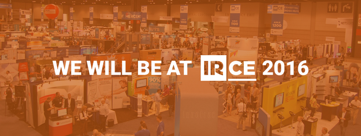 Stop By And Visit Us At IRCE 2016