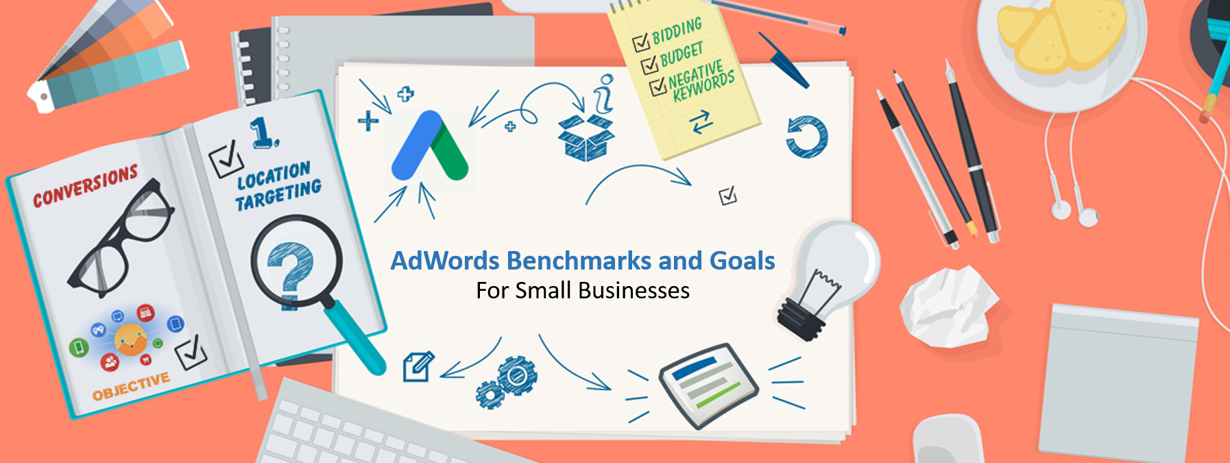 adwords-benchmarks