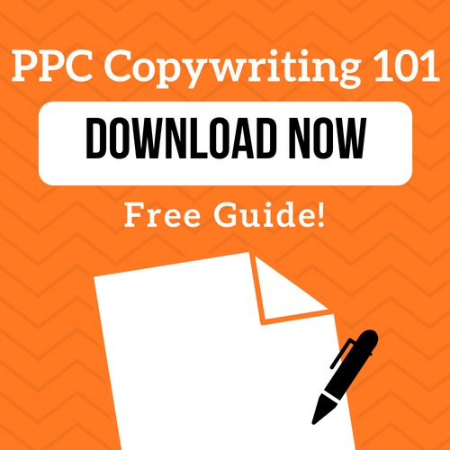 PPC Copywriting 101 White Paper